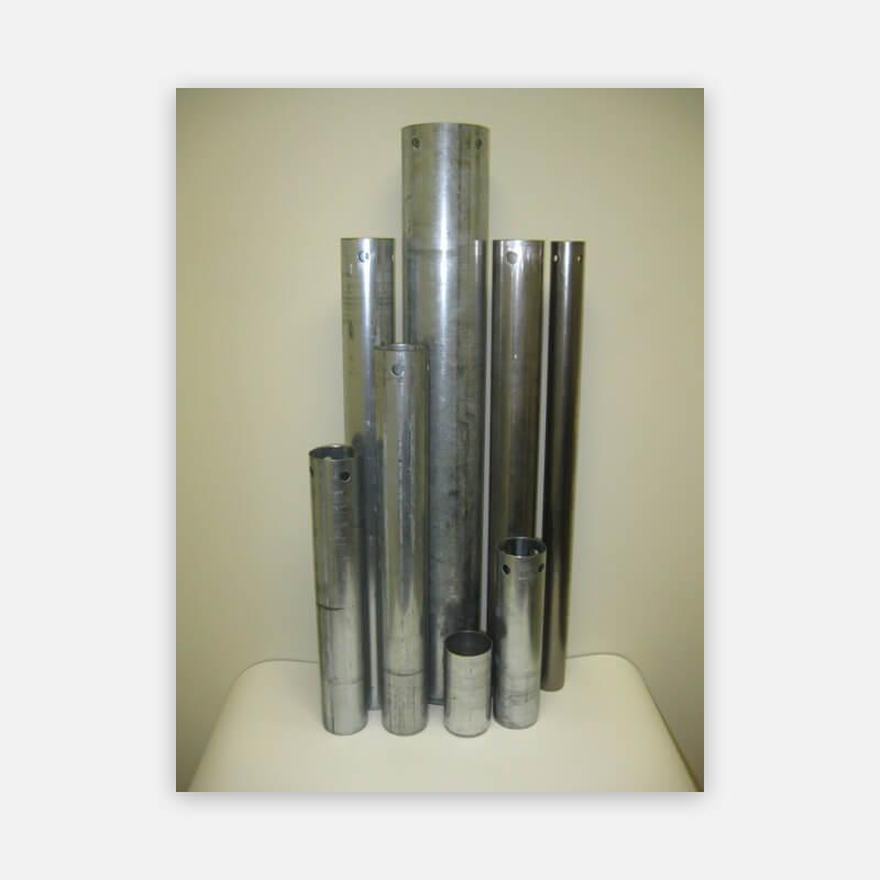 Thin Wall Samplers