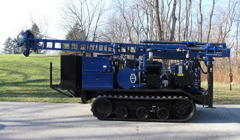 Diedrich Drill D-50 Drill Rig